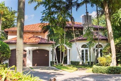 3835 Park Ave, Coconut Grove, FL 33133 - MLS#: A10565390
