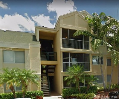 5672 Rock Island Rd UNIT 271, Tamarac, FL 33319 - MLS#: A10565399
