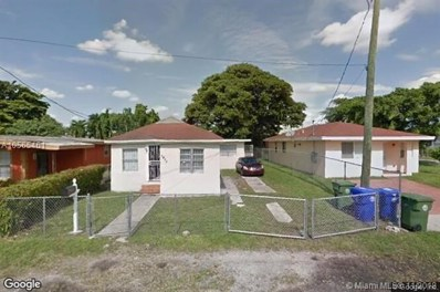 1411 NW 69th Ter, Miami, FL 33147 - MLS#: A10565461