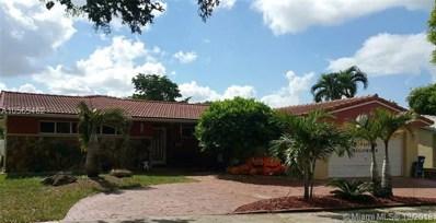 6860 Miami Lakes Dr, Miami Lakes, FL 33014 - MLS#: A10565462