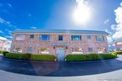 330 S Cypress Rd UNIT 621, Pompano Beach, FL 33060 - MLS#: A10565464