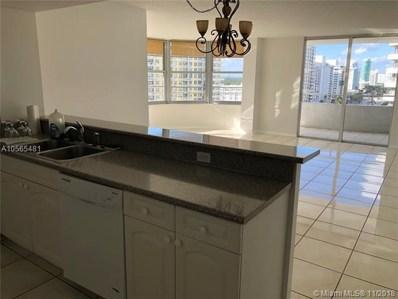 5555 Collins Ave UNIT 12S, Miami Beach, FL 33140 - #: A10565481