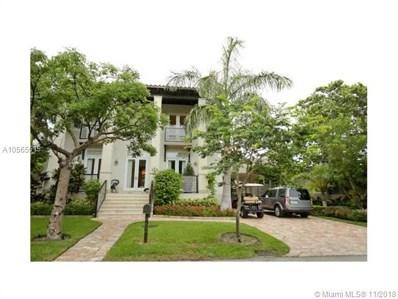 462 Ridgewood Rd, Key Biscayne, FL 33149 - MLS#: A10565513