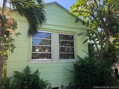 2530 SW 34 Ave, Miami, FL 33133 - MLS#: A10565516