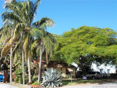 705 SW 14th Ave, Fort Lauderdale, FL 33312 - MLS#: A10565580