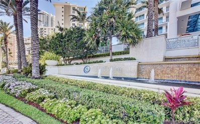 3101 S Ocean Dr UNIT 3408, Hollywood, FL 33019 - MLS#: A10565636