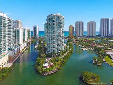 16500 Collins Ave UNIT 254, Sunny Isles Beach, FL 33160 - #: A10565665