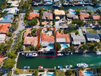 13200 Coronado Ter, North Miami, FL 33181 - MLS#: A10565788