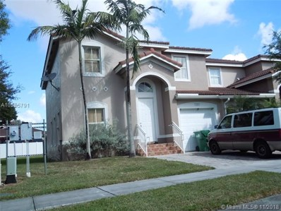 13861 SW 273rd Ter UNIT 13861, Homestead, FL 33032 - MLS#: A10565791