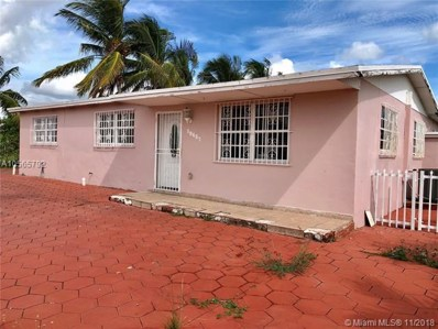 19637 SW 122nd Ave, Miami, FL 33177 - MLS#: A10565792