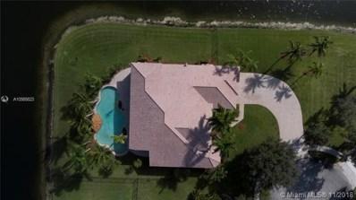 13233 SW 43rd St, Davie, FL 33330 - MLS#: A10565823