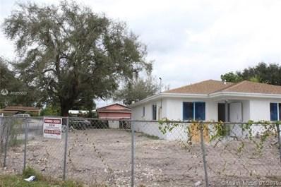1895 NW 114th St, Miami, FL 33167 - #: A10565880