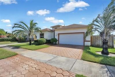 657 NW 3rd Ct, Hallandale, FL 33009 - MLS#: A10565888