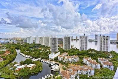 1000 Island Bl UNIT 910, Aventura, FL 33160 - MLS#: A10565917