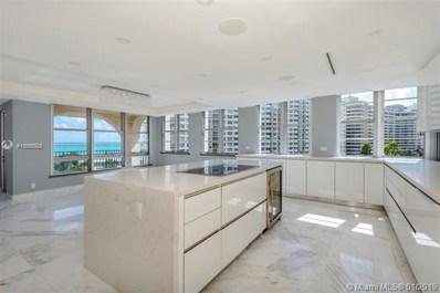 5660 Collins Ave UNIT 6B, Miami Beach, FL 33140 - MLS#: A10565928
