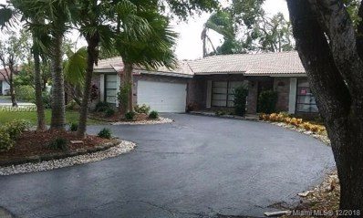 9902 NW 20th St, Coral Springs, FL 33071 - MLS#: A10565929