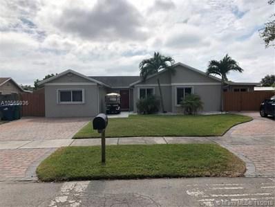 14232 SW 155th St, Miami, FL 33177 - MLS#: A10565936
