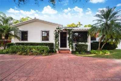 4321 SW 11th St, Miami, FL 33134 - MLS#: A10565946