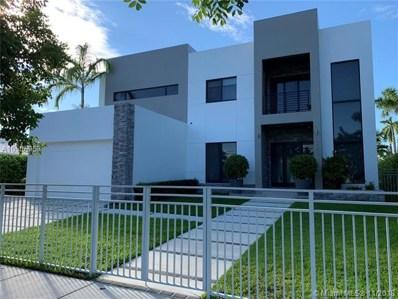 2350 Magnolia Dr, North Miami, FL 33181 - MLS#: A10565953