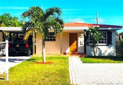 3445 SW 67th Ave, Miami, FL 33155 - #: A10566033