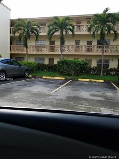 17050 NE 14th Ave UNIT 106, North Miami Beach, FL 33162 - MLS#: A10566074
