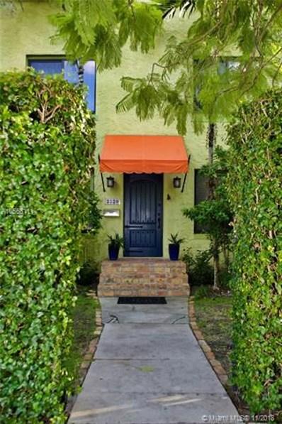 2220 SW 17th St, Miami, FL 33145 - #: A10566111