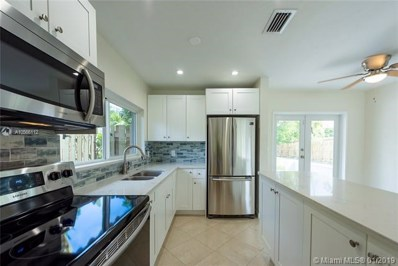 1436 NW 7th Ave, Fort Lauderdale, FL 33311 - MLS#: A10566112