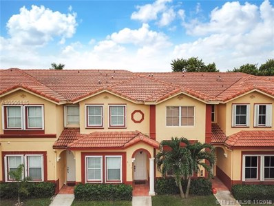 5470 NW 107 Ave UNIT 812, Doral, FL 33178 - #: A10566115