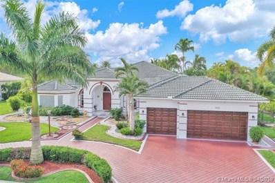 13824 SW 42nd St, Davie, FL 33330 - MLS#: A10566128
