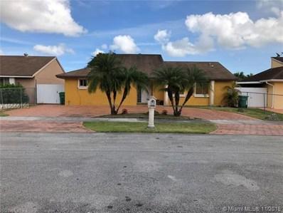 20521 SW 124th Ct, Miami, FL 33177 - #: A10566198