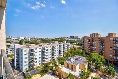 1470 NE 125th Ter UNIT 905, North Miami, FL 33161 - MLS#: A10566228