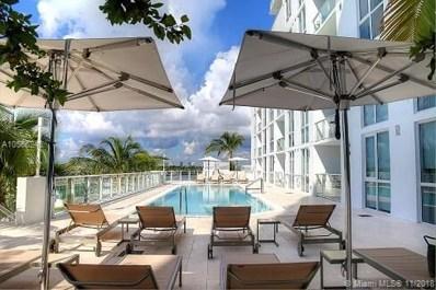 401 N Birch Rd UNIT 411, Fort Lauderdale, FL 33304 - MLS#: A10566245