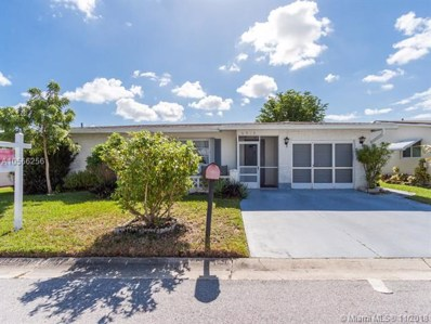6910 NW 11th Ct, Margate, FL 33063 - MLS#: A10566256