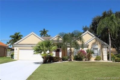 6417 Old Medinah Cir, Lake Worth, FL 33463 - MLS#: A10566330