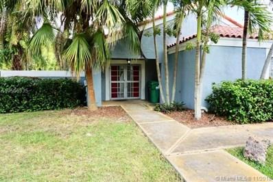 15241 SW 153rd St, Miami, FL 33187 - MLS#: A10566335