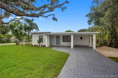 390 NE 163rd St, Miami, FL 33162 - MLS#: A10566380