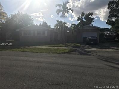 7804 SW 139th Ct, Miami, FL 33183 - MLS#: A10566408