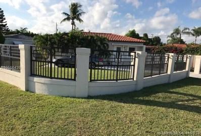 7501 SW 16th Ter, Miami, FL 33155 - MLS#: A10566439