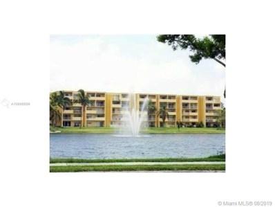 9367 Fontainebleau Blvd UNIT G222, Miami, FL 33172 - MLS#: A10566556