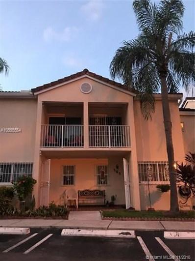 2551 NW 26th St UNIT 505, Miami, FL 33142 - #: A10566564