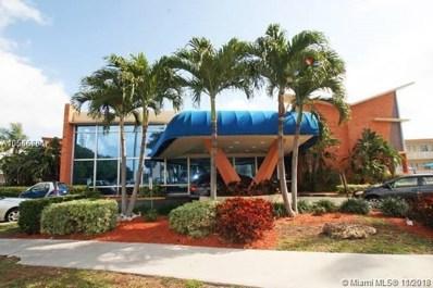 26 Diplomat Pkwy UNIT 2368, Hallandale, FL 33009 - MLS#: A10566681
