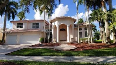 16847 NW 16th St, Pembroke Pines, FL 33028 - MLS#: A10566696