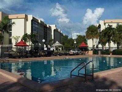 2000 Atlantic Shores Blvd UNIT 412, Hallandale, FL 33009 - MLS#: A10566697