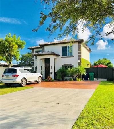 6416 SW 22nd St, Miami, FL 33155 - MLS#: A10566739