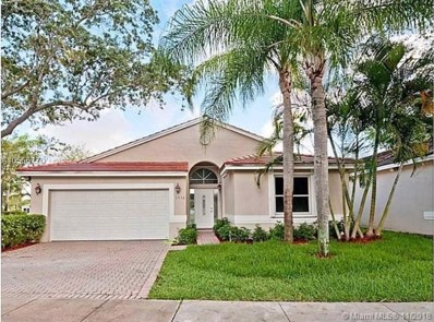 1510 SW 149th Ave, Pembroke Pines, FL 33027 - MLS#: A10566770