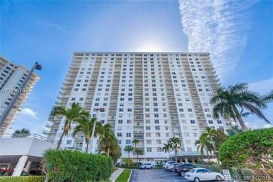 500 Bayview Dr UNIT 2119, Sunny Isles Beach, FL 33160 - #: A10566793