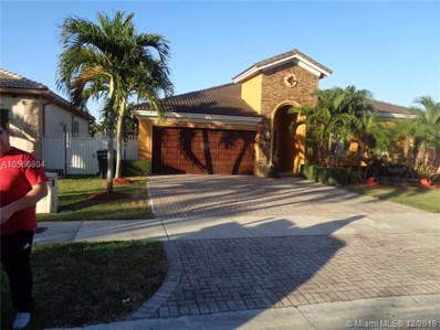 15203 SW 12th Ter, Miami, FL 33194 - #: A10566804