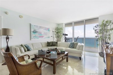 1850 S Ocean Dr UNIT 4202, Hallandale, FL 33009 - MLS#: A10566850
