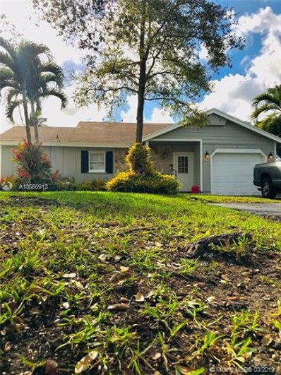 14552 SW 142nd Pl, Miami, FL 33186 - MLS#: A10566913