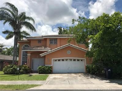16256 SW 79th Ter, Miami, FL 33193 - #: A10566933
